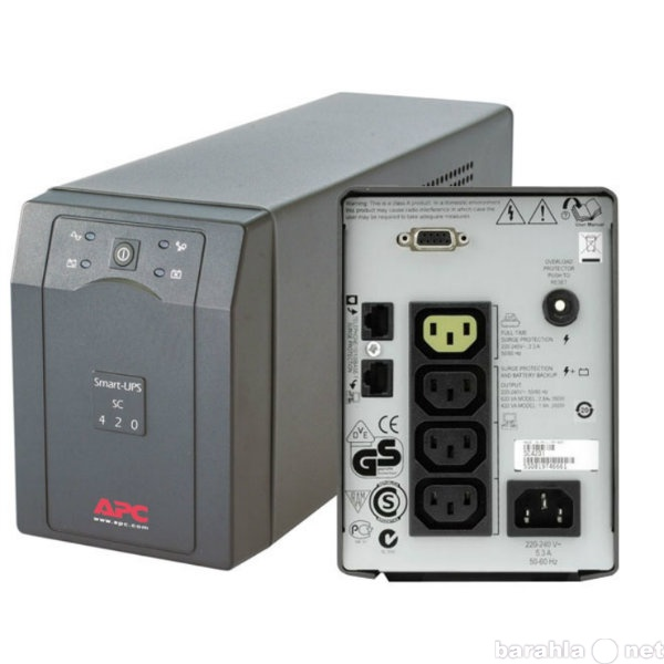 Продам APC Smart-UPS SC 420