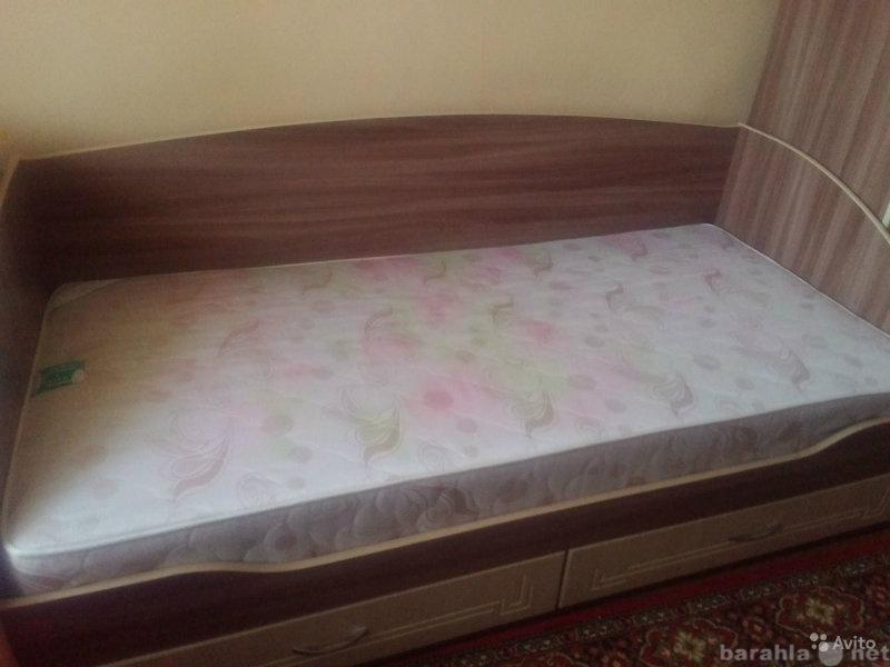 Продам кровать для подростка