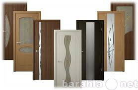 Продам: Двери входные и межкомнатные от производ
