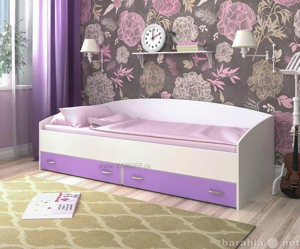 Продам Детские кровати и спальни