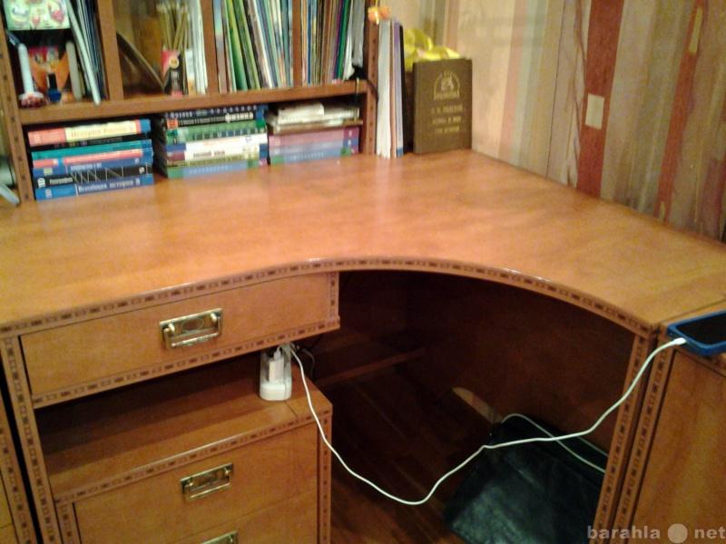 Продам: мебель в детскую комплект