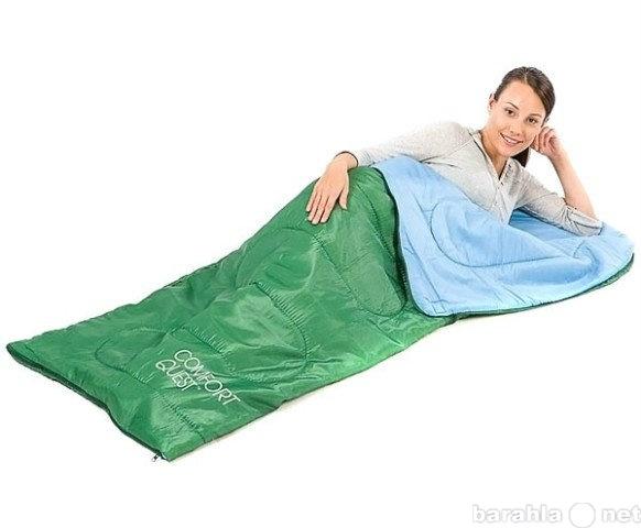 Продам Спальный мешок   размер 180х75см Bestway