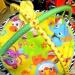 Продам Детский игровой развивающий коврик