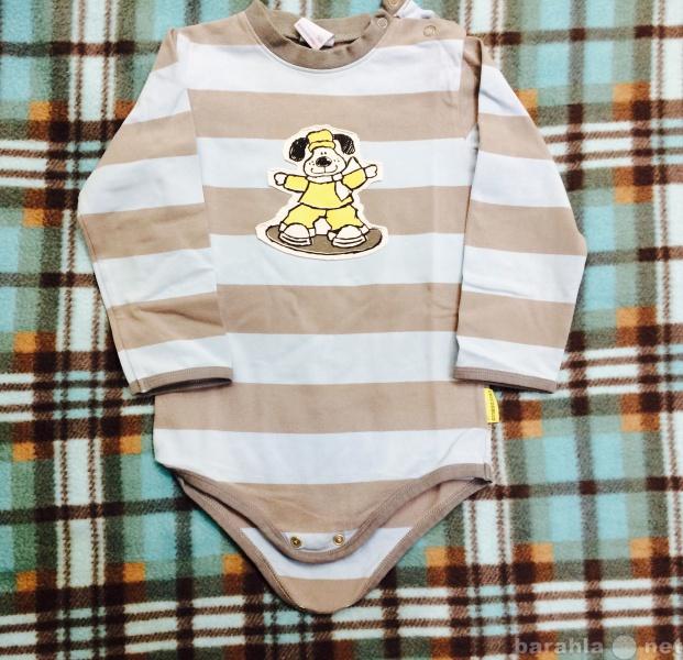 Продам: Детская одежда на мальчика