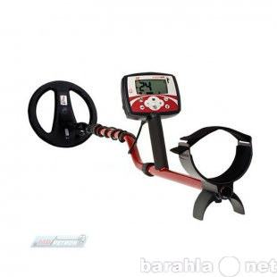 Продам Металлоискатель X-Terra 505(10.5 ДД 7,5)