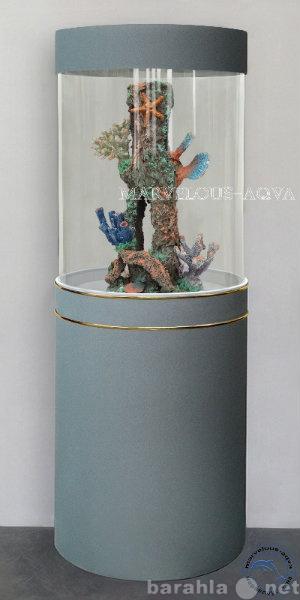 Продам Продается аквариум Marvelous -  на 150л