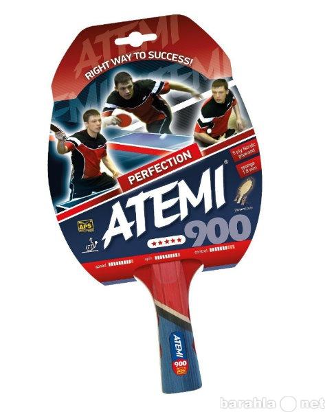 Продам Ракетка настольный теннис ATEMI 900