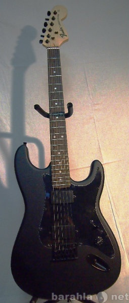 Продам Fender Jim Root Double Fat Stratocaster