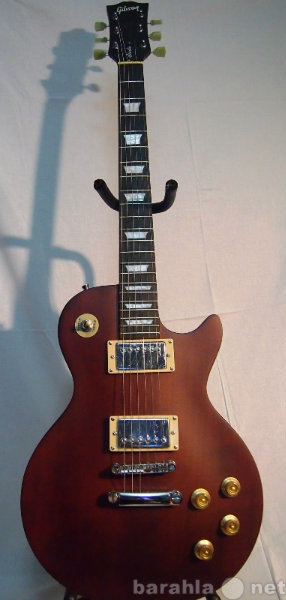 Продам Gibson Les Paul Studio