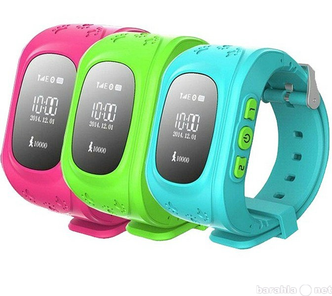 Продам: Smart Baby Watch Classic — детские часы