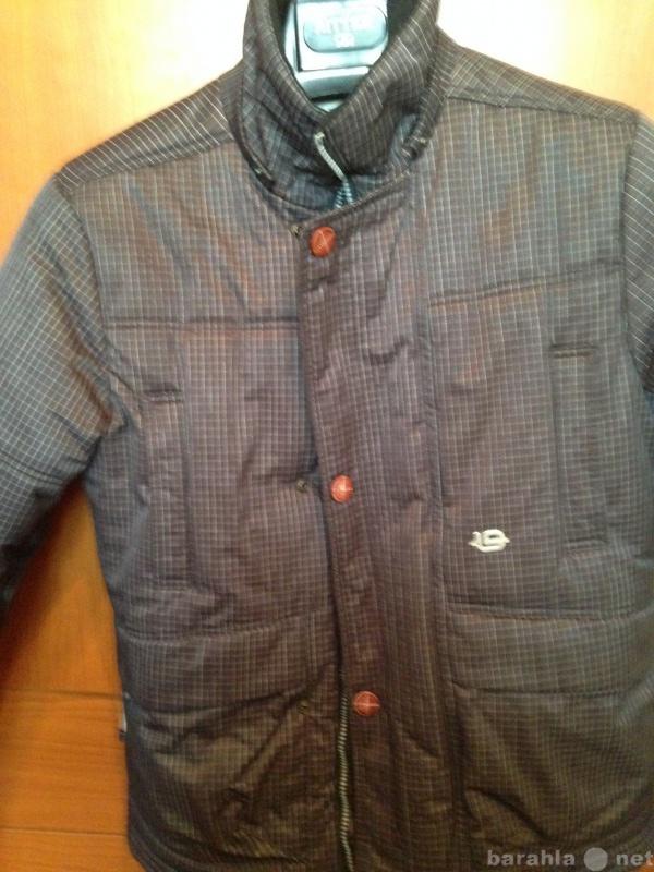 Продам: Куртка зимняя Керри