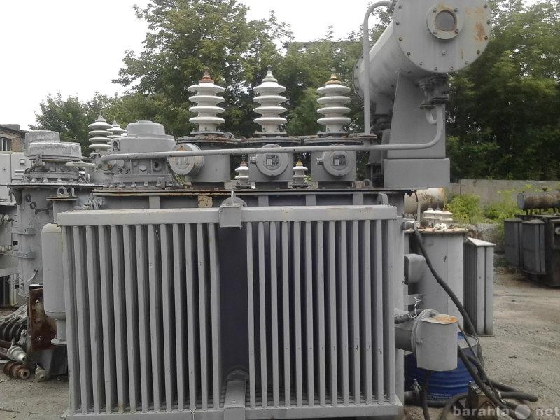 Продам: Трансформатор ТМН 1600/35/6(10)