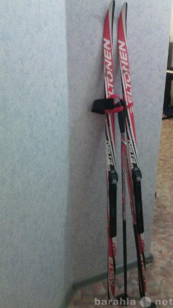 Где в ижевске купить недорогие лыжи