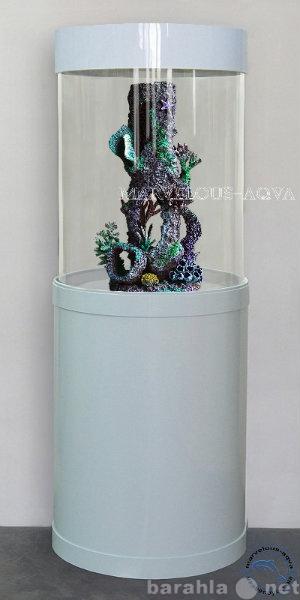 Продам Красивый аквариум Marvelous на 148л