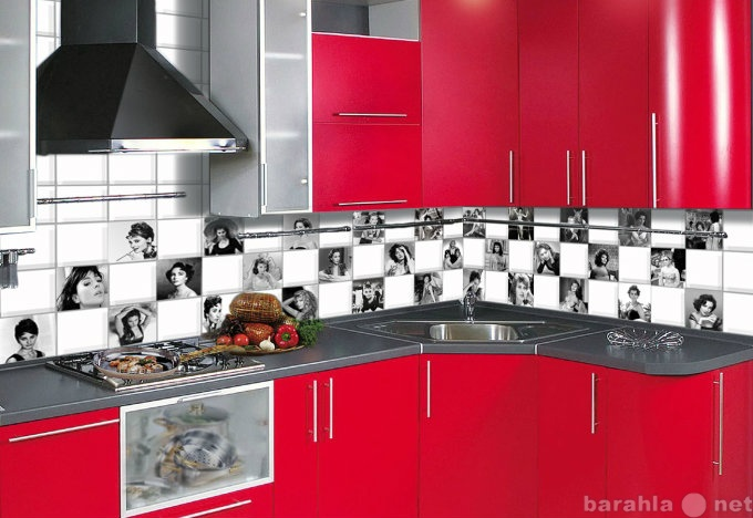 Продам Бизнес под ключ: кухонные фартуки с фото