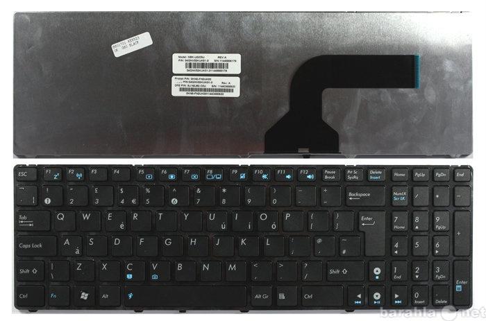 Продам Клавиатура для ноутбука Asus, HP, Acer