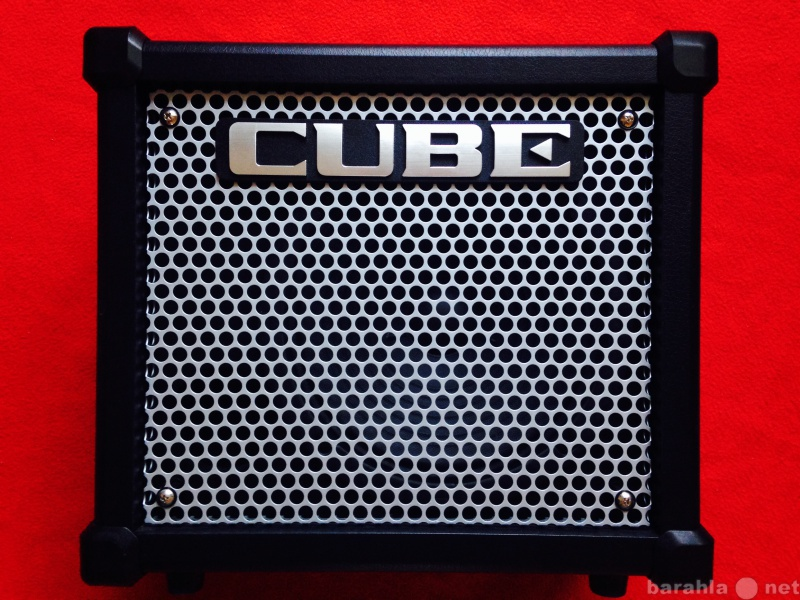 Продам Комбоусилитель Roland Cube 10GX