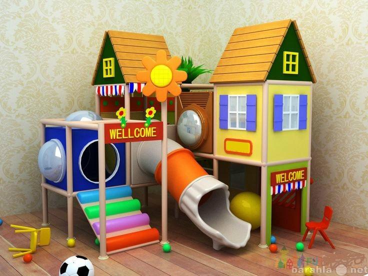 Продам детский лабиринт для квартиры