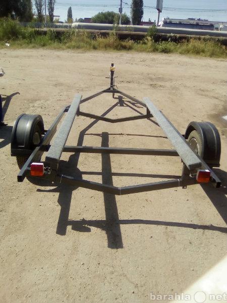 Продам Портовая телега 6м