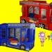 Продам Автобус Лондон детская кровать