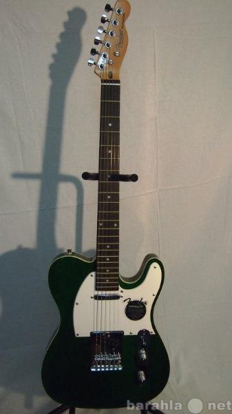 Продам Гитара Fender Telecaster Special Edition
