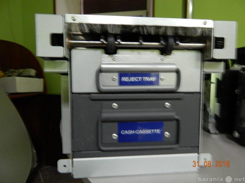Продам: деспенсор, термопринтер,кассеты купюр.