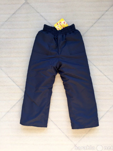Продам Зимние новые непромокаемые брюки