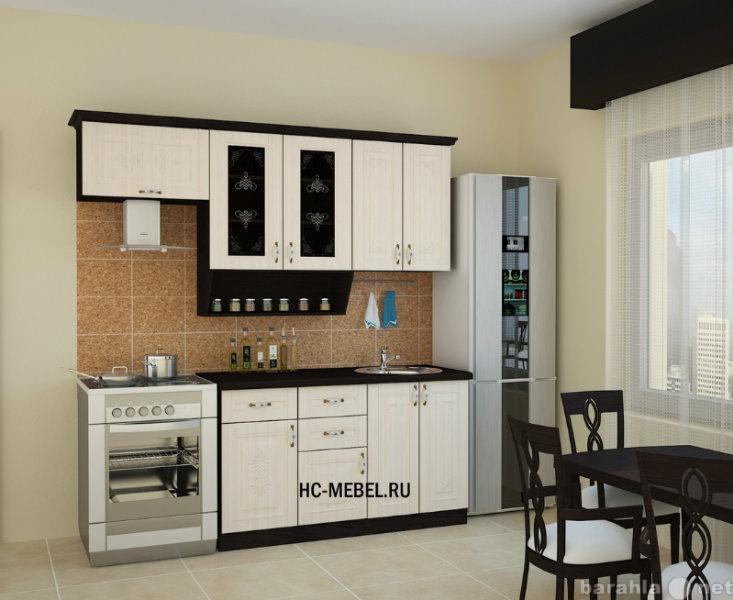 Продам: Кухонный гарнитур БЕЛАРУСЬ-2, ширина 2м
