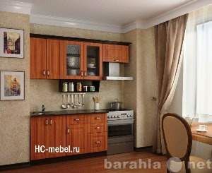 Продам: Кухня КЛАССИКА-2, ширина 2000мм