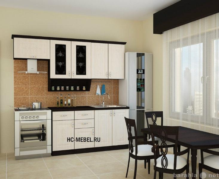 Продам: Кухня БЕЛАРУСЬ-3, ширина 2,2м