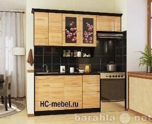 Продам: Кухня САКУРА-3, ширина 2,2м