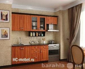 Продам: Кухня КЛАССИКА-3, ширина 2,2м