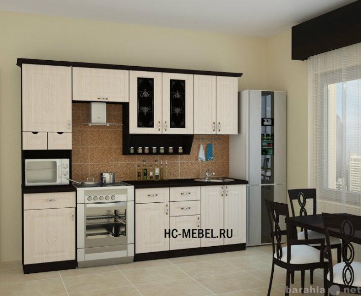 Продам: Кухня БЕЛАРУСЬ-4, ширина 2,5м