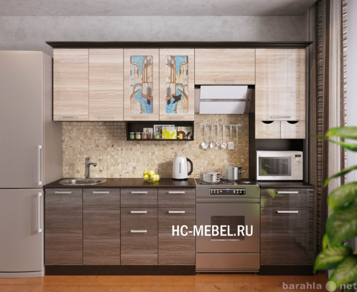 Продам: Кухня ВЕНЕЦИЯ-4, ширина 2,5 м
