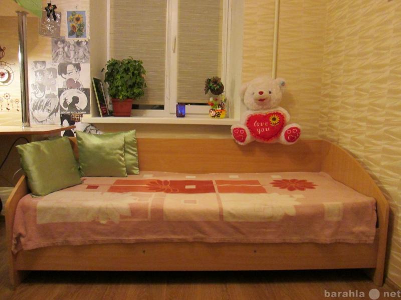 Продам кровать одновпальная