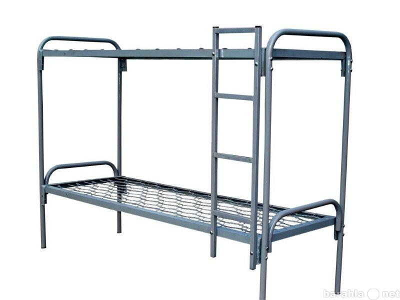 Продам: Двухъярусная кровать