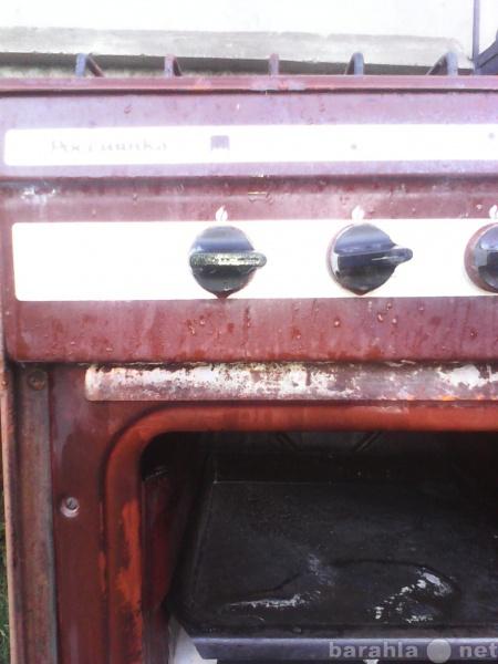 Продам: газовая плита