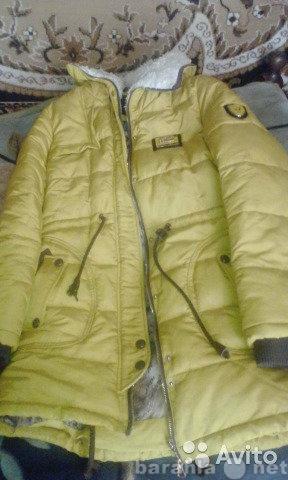 Продам: Женская куртка(пальто) зимние