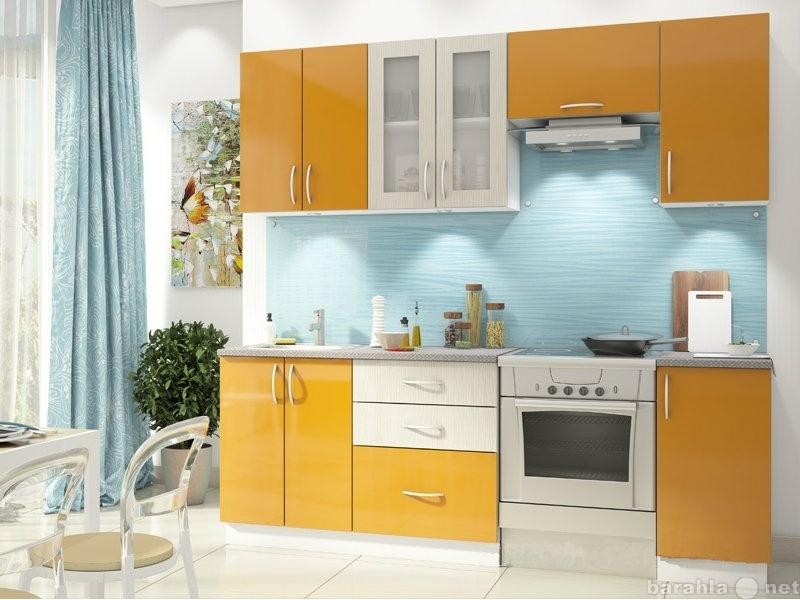 Продам Современный прямой кухонный гарнитур