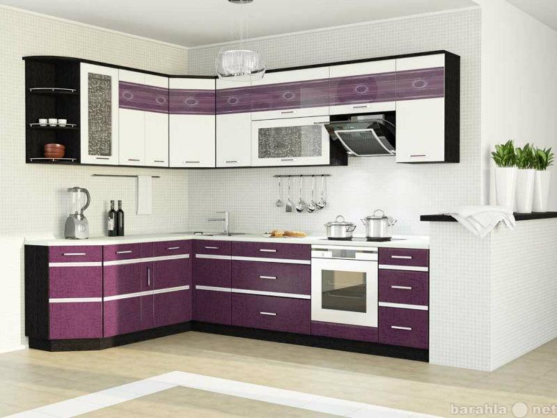 Продам Кухонные гарнитуры под заказ