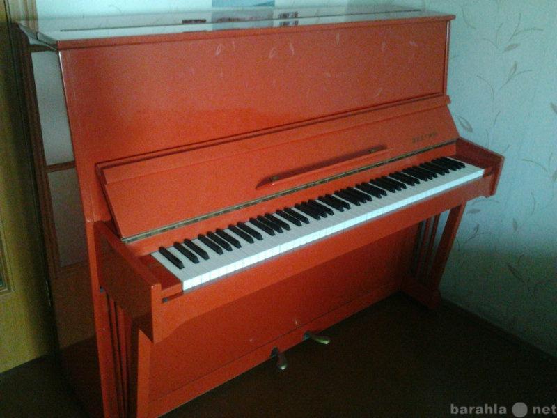 Дать объявление продам пианино доска объявлений правах