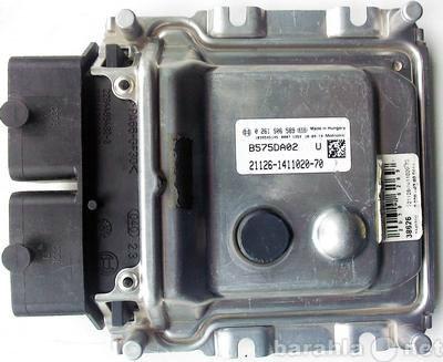 Продам Мозги Эбу Bosch M(E)17.9.7 21126 70