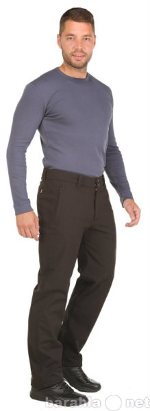 Продам Продам новые мужские утепленные брюки