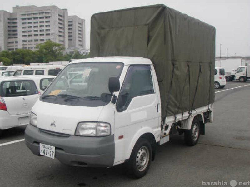 Продам: грузовой автомобиль