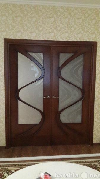 Продам: 2 межкомнатные двери