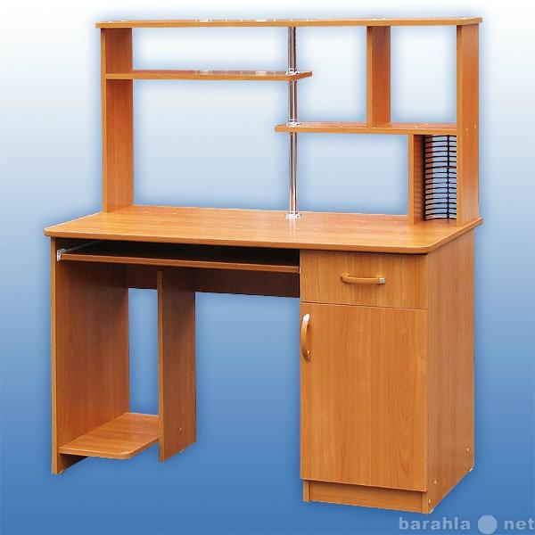 Продам Стол компьютерный-1