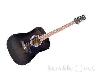 Продам Гитара новая MARTINEZ FAW-702 / TBK