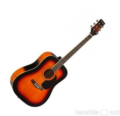 Продам Гитара новая MARTINEZ FAW-702 / B