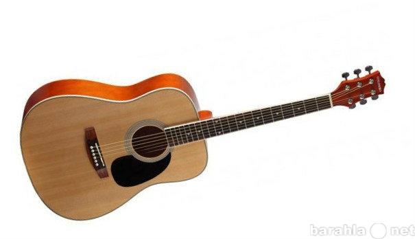 Продам Гитара новая COLOMBO LF-4111 / N