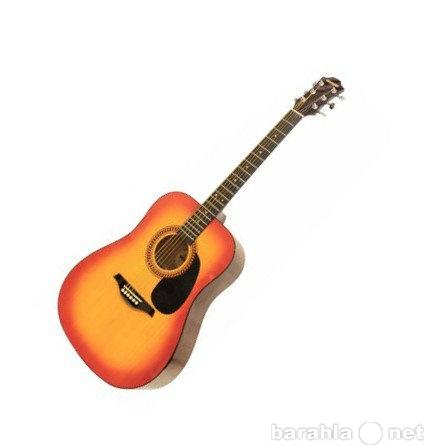 Продам Гитара новая Hohner HW220 CS